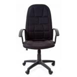 компьютерное кресло Chairman 737 TW-11 (7004725) черное