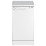 Посудомоечная машина Beko DFS05012W (узкая)