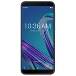 смартфон ASUS ZenFone Max Pro ZB602KL 3/32GB, чёрный