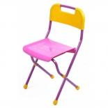 стул Ника СТУ2, розовый