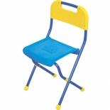 стул складной Ника СТУ2 , dark blue