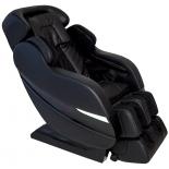 кресло массажное Gess Rolfing (GESS-792), чёрное