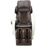 кресло массажное Gess Imperial GESS-789, бежево-коричневое