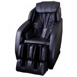 кресло массажное Gess Integro (GESS-723), чёрное