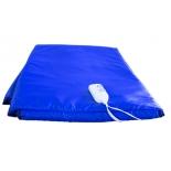 электроодеяло EcoSapiens Infralight 180x220 см, двухзонное, для косметологии, синее