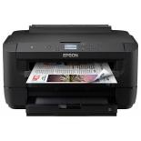 принтер лазерный цветной  Epson WF-7210DTW,  настольный