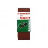 шлифмашина Hammer Flex 212-016 100х610 Р 100 (лента)