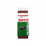 шлифмашина Hammer Flex 212-006 75х457 Р 150 (лента)
