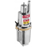 насос водяной Зубр НПВ-240-25 Мастер Родничок вибрационный погружной (для чистой воды)