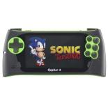 игровая приставка Sega Genesis Gopher 2  +700 игр, зеленая