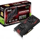 видеокамера Asus PCI-E NV GTX1070 EX-GTX1070-8G 8192Mb