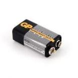 батарейка GP 1604S (6F22) типа Крона