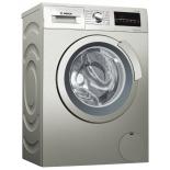 машина стиральная Bosch WLL2426SOE, серебристая