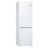 Холодильник Bosch KGV39XW2AR, белый, купить за 35 375руб.