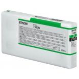 Картридж для принтера Epson SC-P5000 (с зелеными чернилами), купить за 6 580руб.