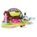 игрушки для девочек Набор Smoby Chef Шоколадная фабрика 312102