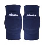 защита колена Mikasa MT8-036 (XL) Наколенник темно-синий