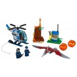 конструктор Lego Juniors Jurassic World Побег птеранодона 10756
