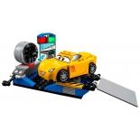 конструктор LEGO Juniors 10731 Гоночный тренажер Круза Рамиреза