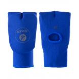 защита руки Rusco (L) Накладки на кисть, синие