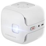 видеопроектор Cinemood CNMD0016SE, белый