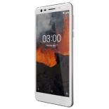 смартфон Nokia 3.1 DS  2/16Gb, белый