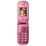 сотовый телефон Irbis SF15, розовый