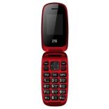 сотовый телефон ZTE R341, рубиновый