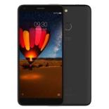 смартфон ZTE V9 Vita 2/16Gb, черный