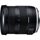 объектив для фото Tamron 17-35mm F/2.8-4 Di OSD для Canon (широкоугольный)