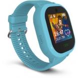 Умные часы Кнопка жизни Aimoto Ocean, голубые