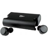 Bluetooth-гарнитура QCYBER QM-01-002DV01 TWS v2, зарядный чехол (1500мАч)