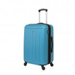 чемодан Wenger Uster (62л) WGR6297343167, голубой