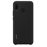 чехол для смартфона Huawei Silica Gel для Huawei Nova 3, черный