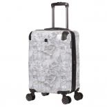 чемодан Wenger Cascade WG7330000154 (39л), белый