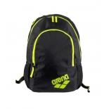 рюкзак спортивный Arena Spiky 2 backpack fluo/yellow, (1E005 53)
