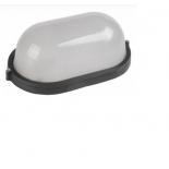 светильник настенный Iek НПП1401, черный