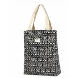 сумка женская Nosimoe 052-02D (орнамент-синий)