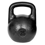 гиря Titan уральская 26,0 кг (чугун)