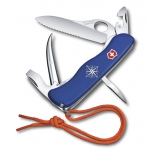нож перочинный Victorinox Skipper Pro (0.8503.2MW) синий