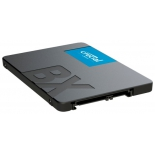 SSD-накопитель SSD Crucial CT120BX500SSD1 120Gb, SATA3