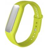 фитнес-браслет Qumann QSB 01 зеленый