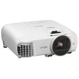 видеопроектор Epson EH-TW5650 белый