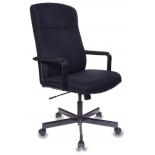 кресло офисное Бюрократ Dominatus-FB TS-584, черное