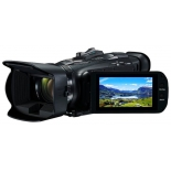 видеокамера Canon LEGRIA HF G26, черная