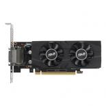 видеокарта GeForce Asus PCI-E NV GTX1050TI-O4G-LP-BRK GTX1050 Ti 4096Mb