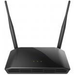 роутер Wi-Fi D-Link DIR-615/T4A 10/100 Base