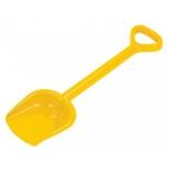 игрушка Лопата большая Полесье 4147, 50 см, жёлтая