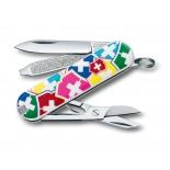 нож перочинный Victorinox Classic