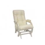 кресло-качалка МИ Модель глайдер 68 Dundi 112, дуб шампань